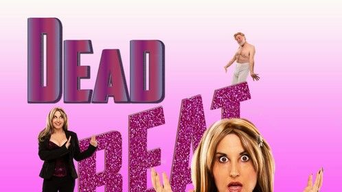 Deadbeat Dad comedy available on VOD channels in AU, UK, USA and more.