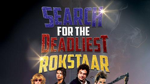 Search for the Deadliest Rokstarr TV pilot episode 01 (Premiere AFM 2018)