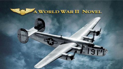 My first World War 2 novel, Gunner's Run. Still in print and still selling.