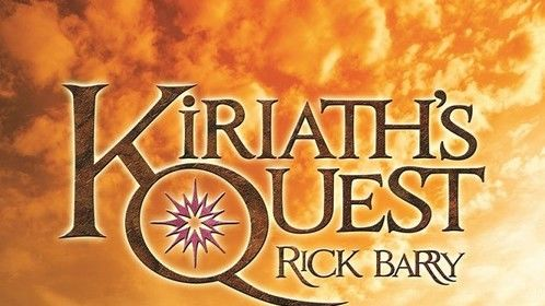 My young adult fantasy novel, Kiriath's Quest, intertwines themes of family, duty, devotion, and faithfulness.