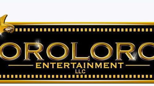 Our update company logo The company name, Oroloro, is loosely based on Spanish for golden parrot. The image looks more like a parrot now.