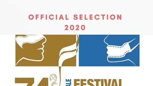 Burning Calcutta  Received Grad Jury Award 2020.