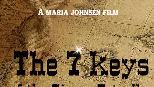 The 7 keys of the Sierra Estrella