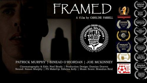 Written, Produced and Directed by Caroline Farrell.