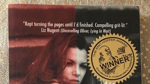Lady Beth, an award-winning novel, written by Caroline Farrell