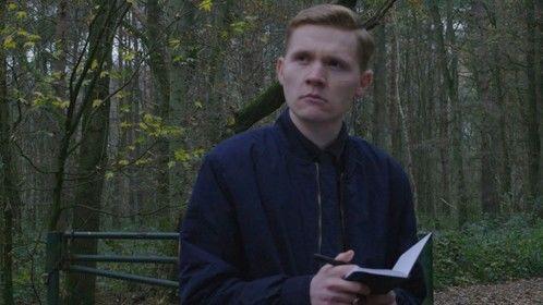 Don't Run, Follow as Police Detective Jackson