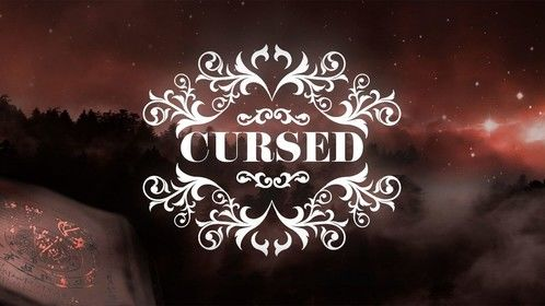 """Cursed (Short Film Banner) now named """"Love is Poison""""."""