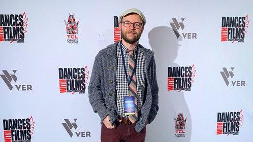 LA Premiere of The Automaton at DWF 2019