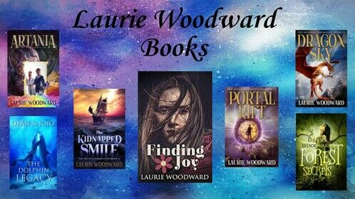 Laurie's Works
