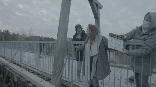 Behind The Scenes: The Bridge