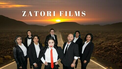 Zatori Films Team
