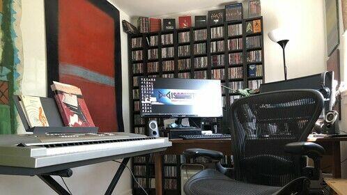 My Studio Office