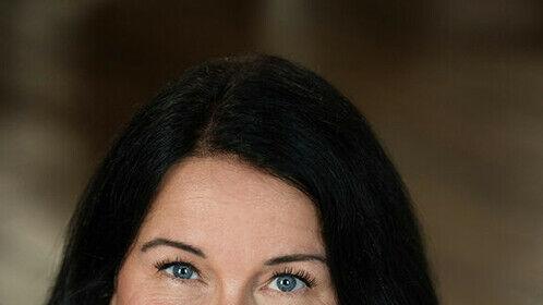 Carlyne Fournier
