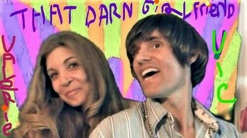 """MAKE A DATE -- with """"Mystery Date""""  Could it be...Davy Jones of The Monkees at the door?... Find out...  CLICK this GROOVY Link -- https://www.youtube.com/watch?v=ssm_kWl2v-0That Darn Girlfriend Episode 7-Season 1 w/ William Joseph Hill  We appreciate you Subscribing to our channel: https://lnkd.in/gcfs3Jr and all your positive support.  www.pamelahill.net www.williamjosephhill.com www.fourscorpio.com  Direct from our Four Scorpio Productions  Take care & Be Kind."""