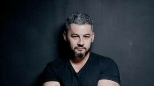Albania actor Friend Kamber Mel Mici.  Incredible  guy speaks great English.   Ff you are filming in the Balkans I would definitely check him out.