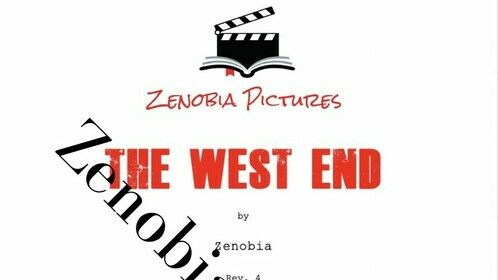 THE WEST END Screenplay officially selected.