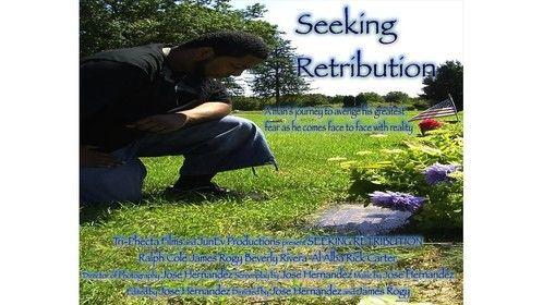 Our film where!  Seeking Retribution!!!
