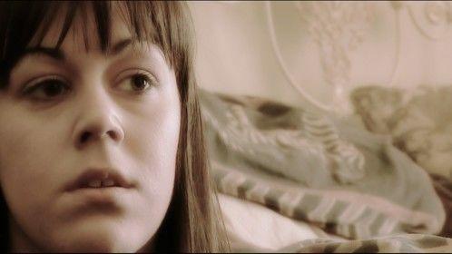 Cherie Murdoch plays Jess in First Cut