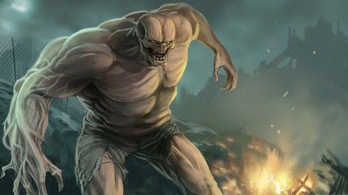 Mutant Eden