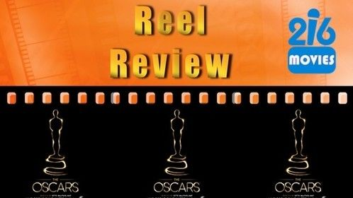 Watch our Oscar preview show at http://216tv.org