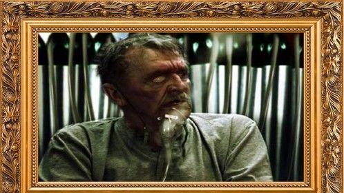 Demon Rest Home Godfather