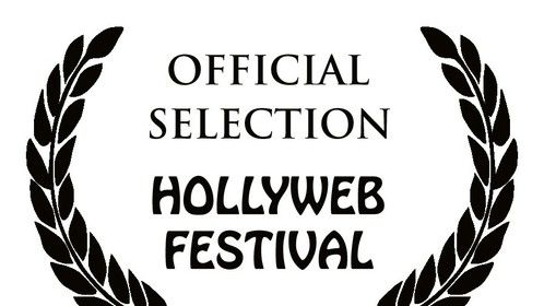 LIVIN' THE DREAM accepted into the HollyWeb Festival!