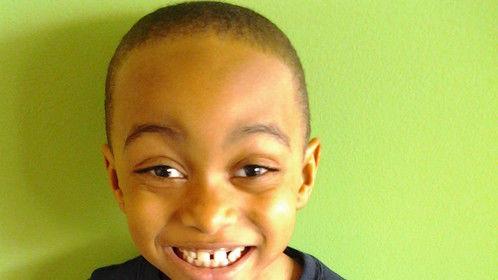 My 6 year old Azel