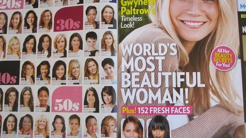 People Magazine's Most Beautiful Issue 2013