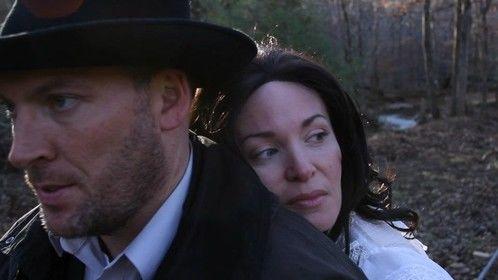 Cold Tracker (2012) - still with Mandy Fason