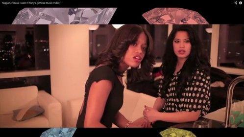 I Want Tiffany's (Hip Hop Music Video)