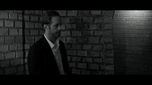 Troy Greenwood - Angel Fire Production Still