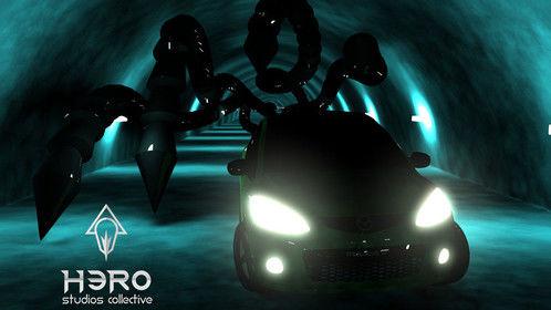 Mazda Adv