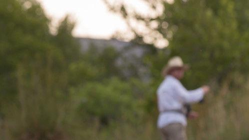 Yeti Cooler shoot at Dolan falls
