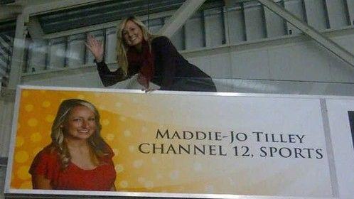my billboard!