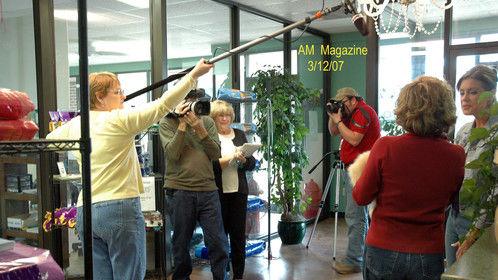 Am Magazine TV Show