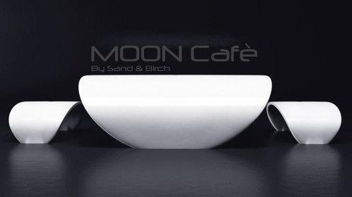 Moon Cafè by Sand & Birch