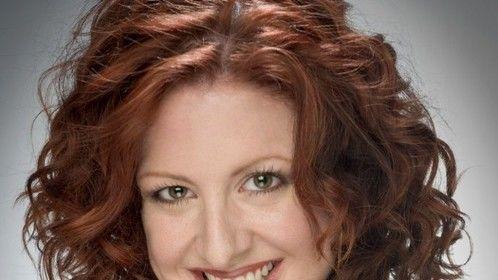 Diane R Mitchell Headshot