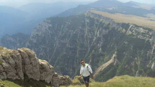 Mountains Bucegi Romania http://www.bookingromania.blogspot.ro/
