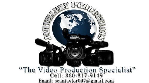 Jahtillery Productions 2013 Logo