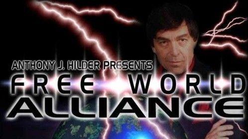 Anthony J Hilders Free World Alliance