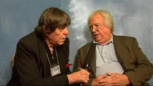Jim Fetzer with Anthony J Hilder