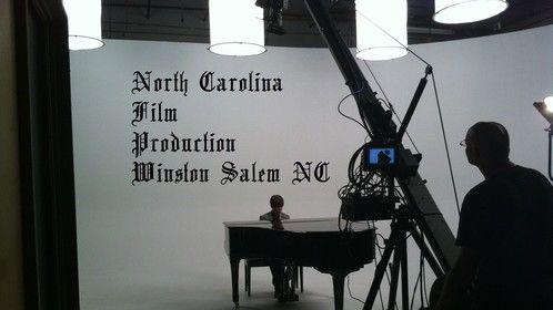 North Carolina Film Production