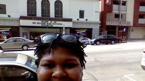 Montalban Theatre