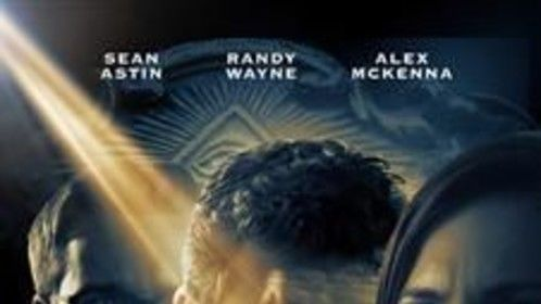 Starring Sean Astin, Randy Wayne, Alex McKenna