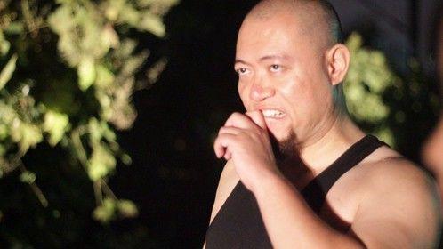 """""""Deng,"""" played by Lin Hang"""