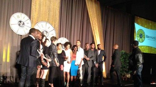 BronzeLens Film Festival Awards Night