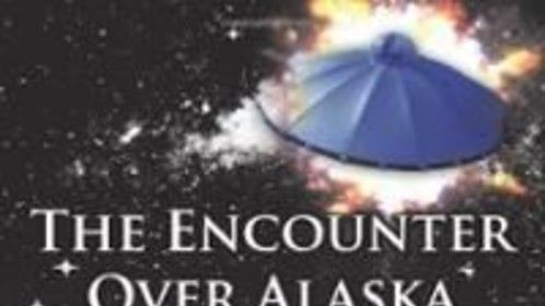 "My third Novel, ""The Encounter Over Alaska"" based on the true UFO encounter of flight JAL1628 in 1986."