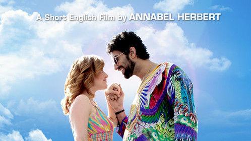 "My International Short Film ""Day trip to London"" Poster."