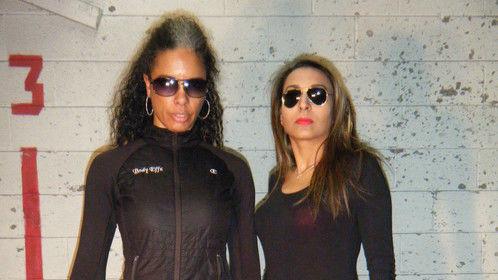 SPP Agents: Rogue & Jaguar