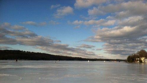 I love Maine. Just beautiful!